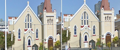 Durban Central Baptist Church